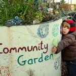 Lewes Road Community Garden