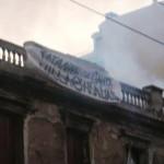 Athens_resquat_banner_Villa_Amalias