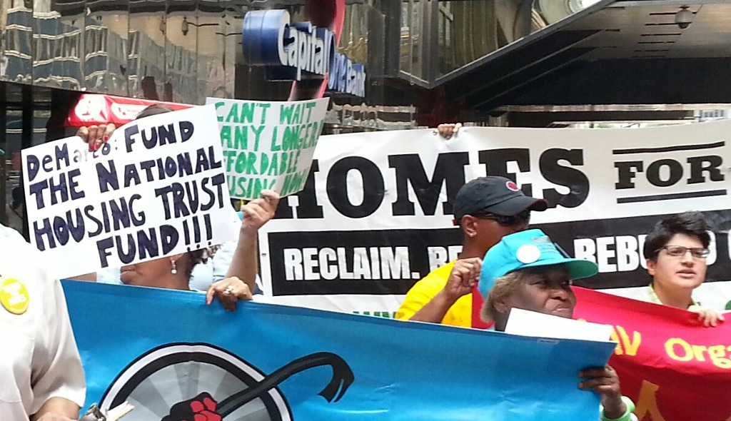 housing-rights-demo