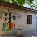 squat Sewastopol Russia evicted