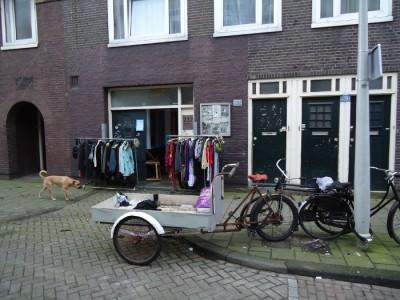 Sumatrastraat 232 Amsterdam