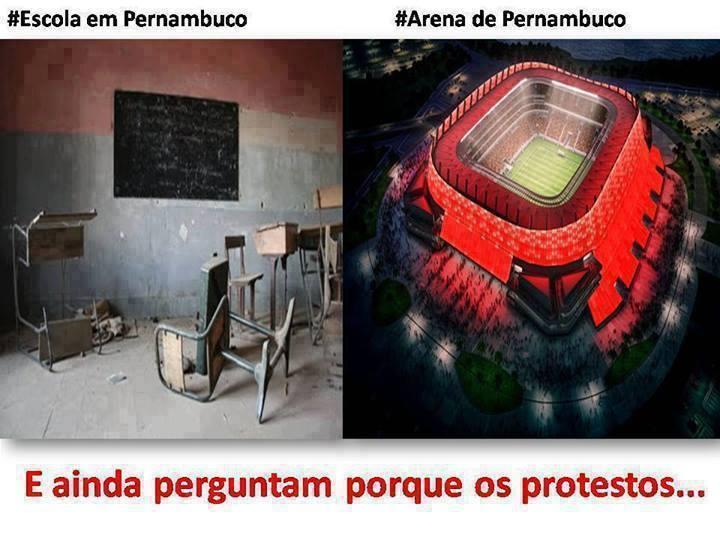 contra copa 2014