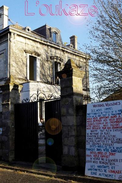 Oukaze_squatted_autonomous_space_Bègles_Bordeaux