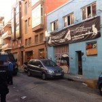 Madrid: Anarchist squat La Gatonera evicted