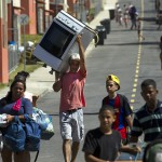Pictures in the News: Rio de Janeiro, Brazil