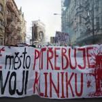 20141212_Prague_Klinika_demo