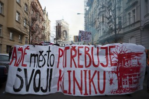 20141212_Prague_Klinika_demo
