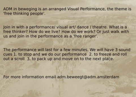 adm in beweging back info