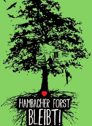 hambacherforestbleibt