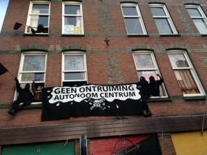Ontruiming_Autonoom_Centrum_Den_Haag_op_komst