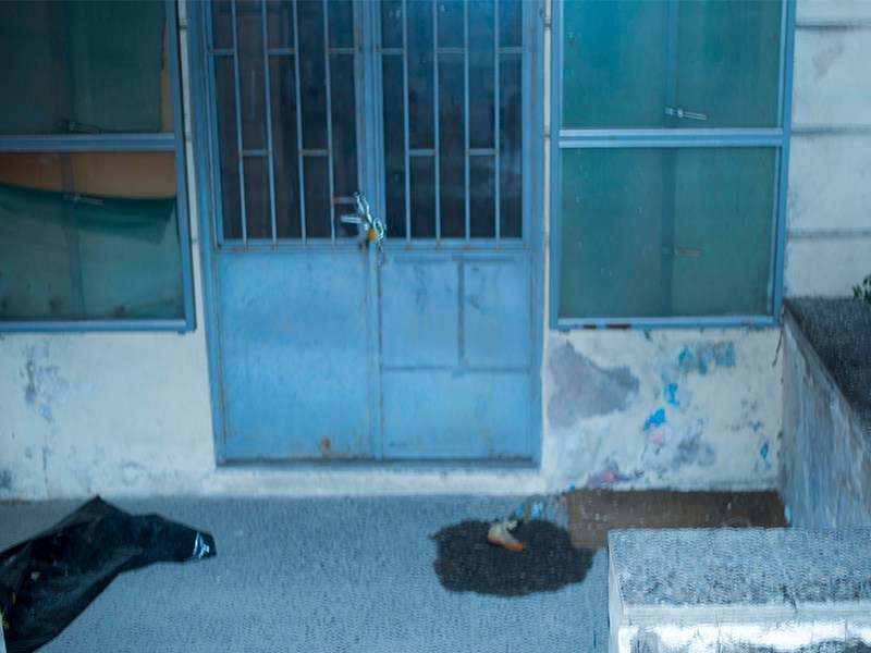 20160315_Athens_Fascist_Molotov_Attack_at_Vankouver_Apartment_Squat_2