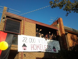 201604_Homeless_Persons_Union_of_Victoria_Collingwood_Occupation_Melbourne