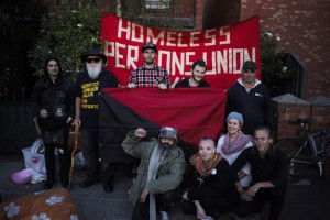 201604_Homeless_Persons_Union_of_Victoria_Collingwood_Occupation_Melbourne_1