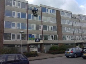 20160416_Utrecht_Eight_apartment_flats_squatted_on_Kanaleneiland