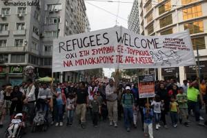 2016_Athens_Refugees_Welcome_demo