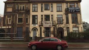20160209_Drie_panden_gekraakt_aan_Harstenhoekweg_in_Scheveningen