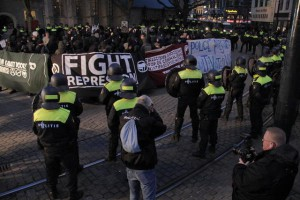 20161119_Den_Haag_Fight_Repression_demo