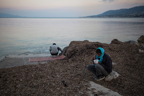 2017_No_Border_camp_Mytilene_Lesvos_Greece_5
