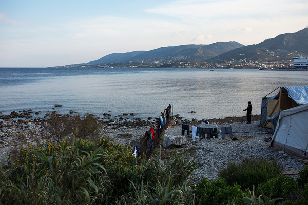 2017_No_Border_camp_Mytilene_Lesvos_Greece_6