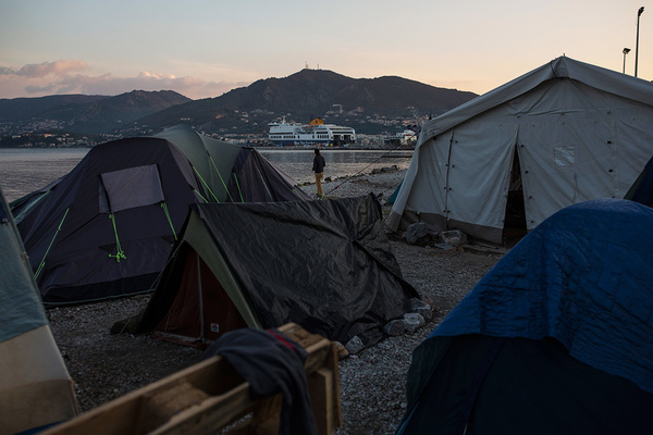 2017_No_Border_camp_Mytilene_Lesvos_Greece_7