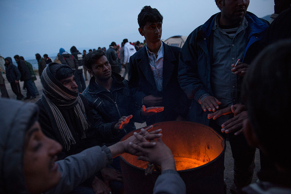 2017_No_Border_camp_Mytilene_Lesvos_Greece_8