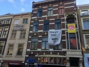 201704_Den-Haag_Spui_275_277_gekraakt